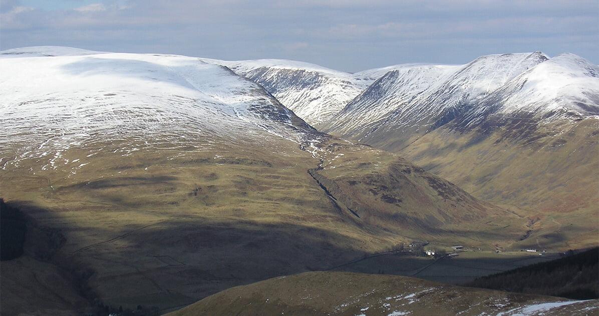 Craigmichen Snow