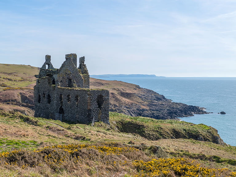Rhins of Galloway Coastal Path