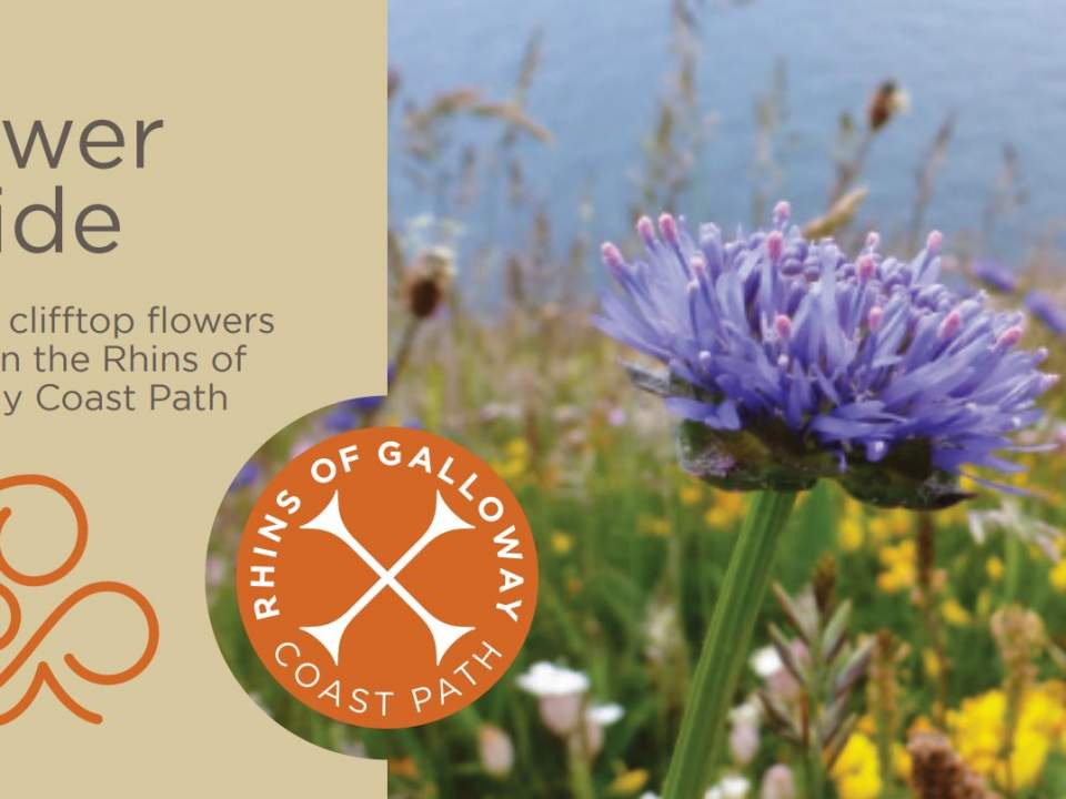 RGCP Flower Guide Cover