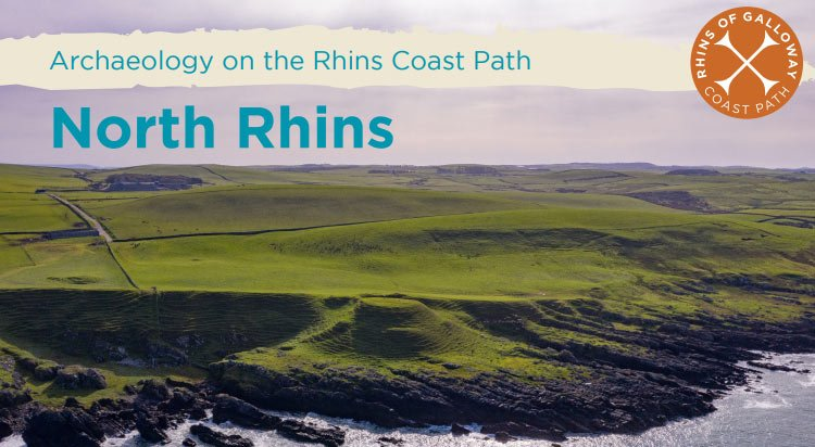 north rhins guide cover