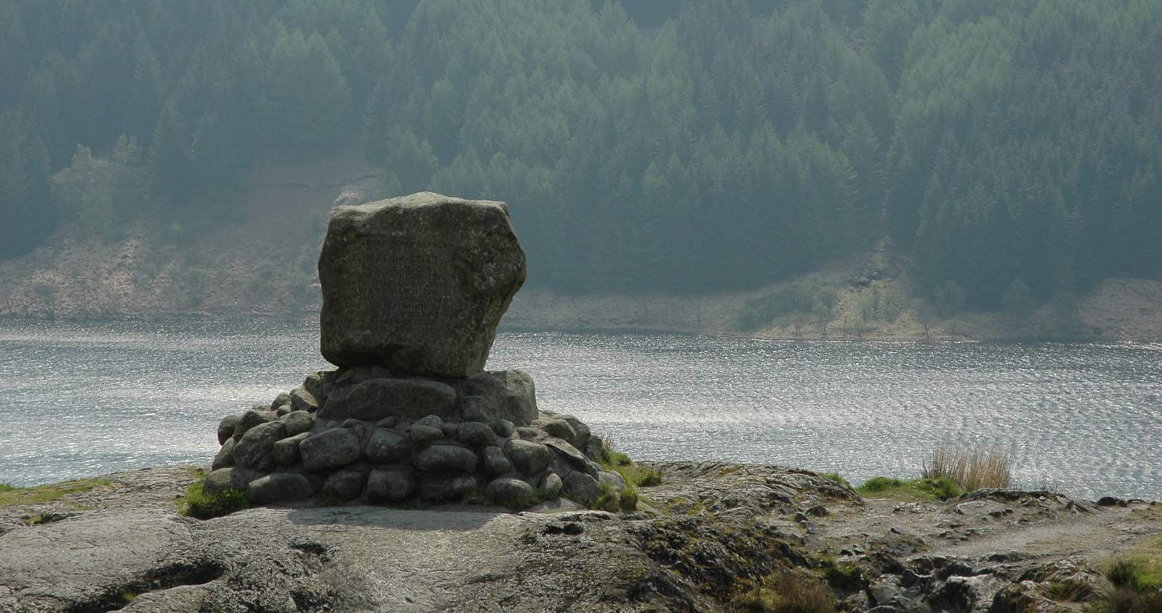 Glentrool Stone