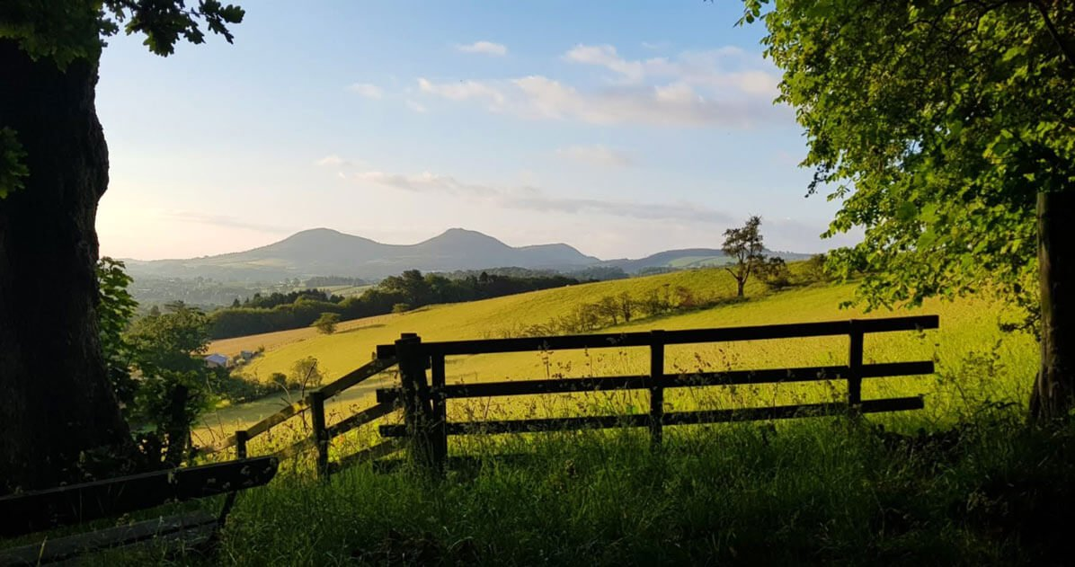 Eldon Hills
